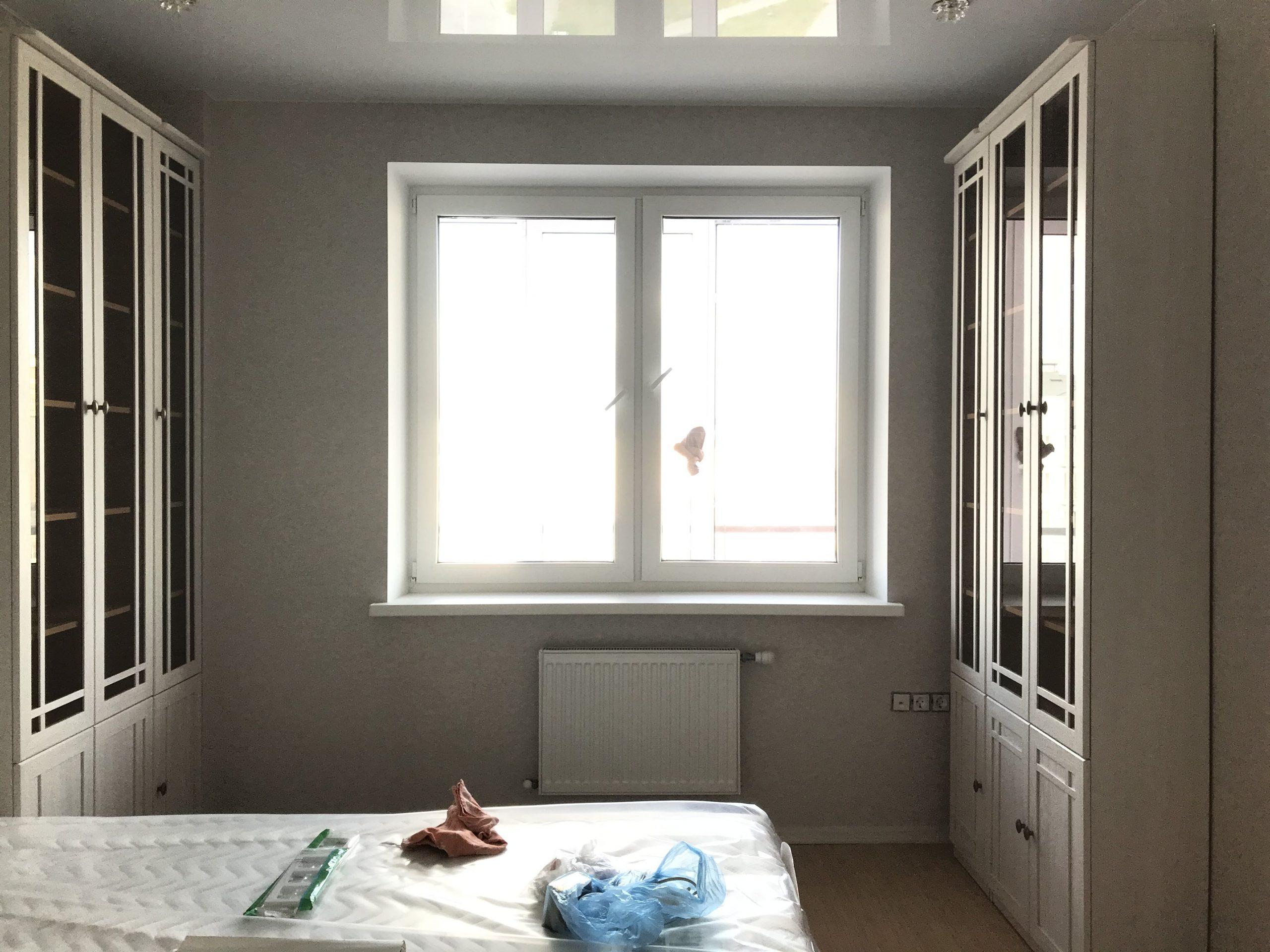 Пошив штор в ателье Минска, эскиз фото